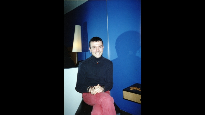 Rohan Quine - New York photo 198