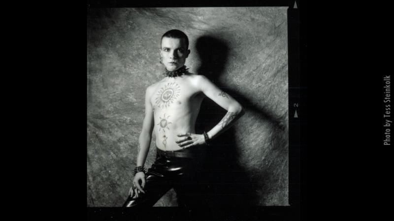 Rohan Quine - New York photo 302