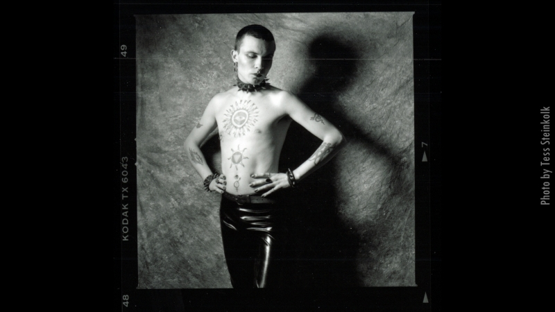 Rohan Quine - New York photo 305