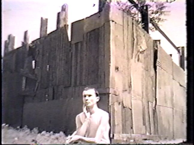 Rohan Quine - New York still 112