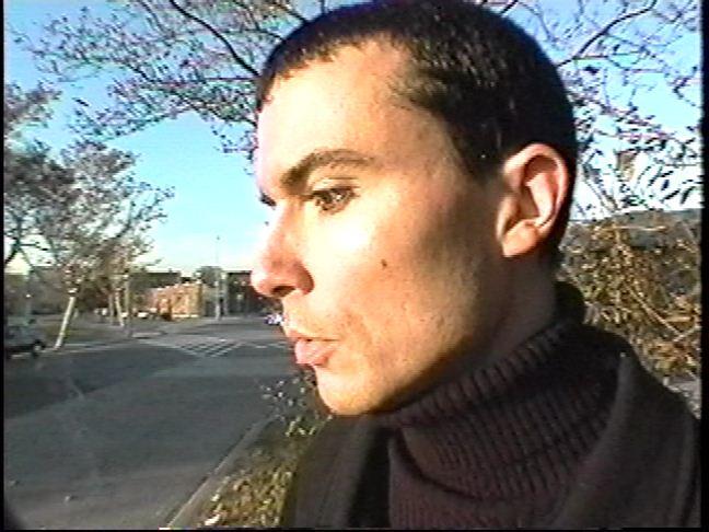 Rohan Quine - New York still 14