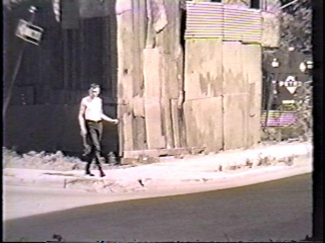 Rohan Quine - New York still 192