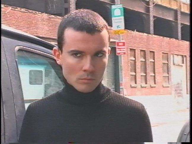 Rohan Quine - New York still 209