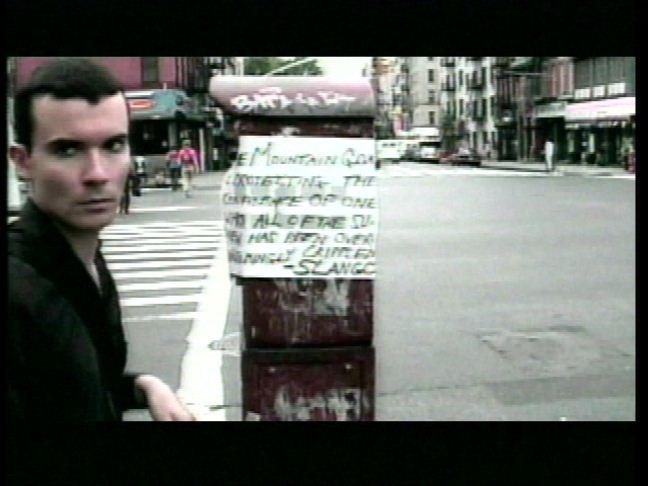 Rohan Quine - New York still 276