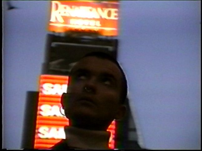 Rohan Quine - New York still 321