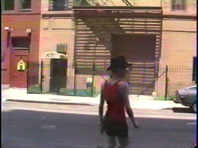 Rohan Quine - New York still 376