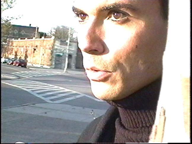 Rohan Quine - New York still 399