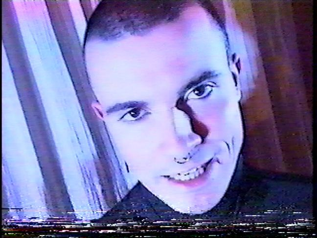Rohan Quine - New York still 40