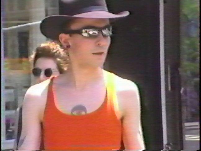 Rohan Quine - New York still 412