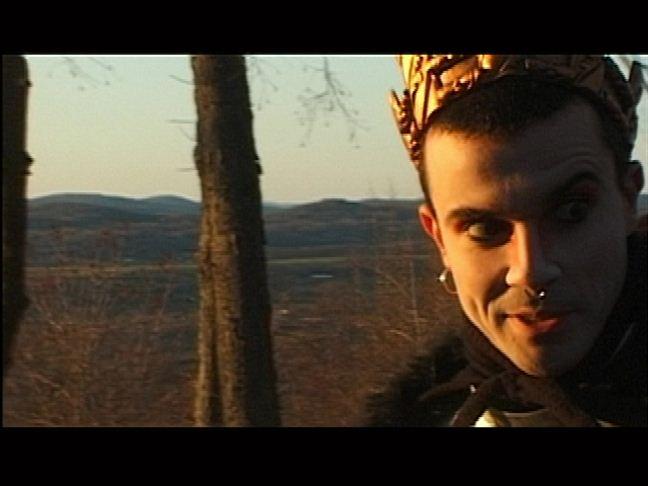Rohan Quine - New York still 645