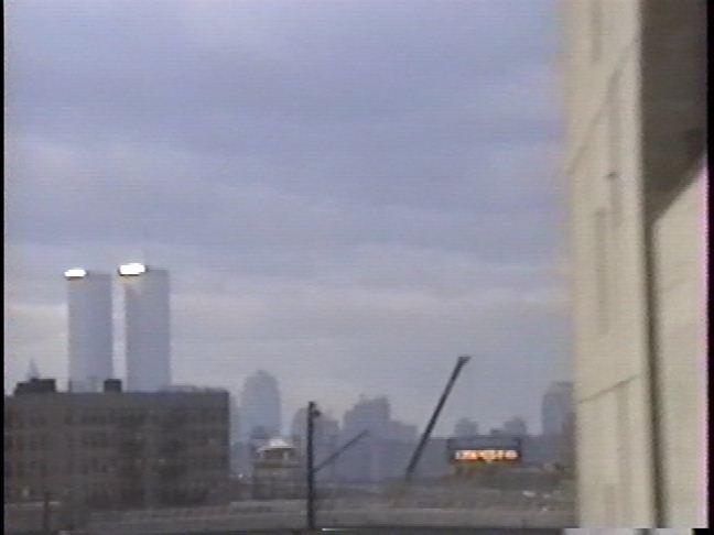 Rohan Quine - New York still 733