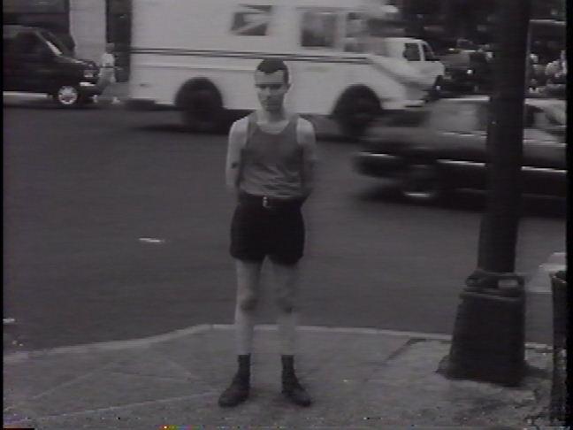 Rohan Quine - New York still 794