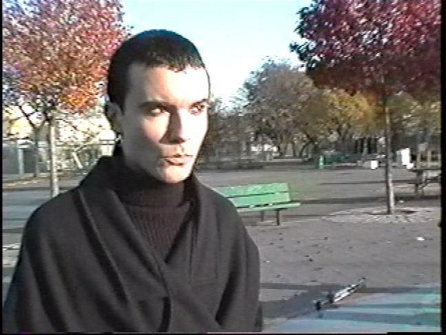 Rohan Quine - New York still 81