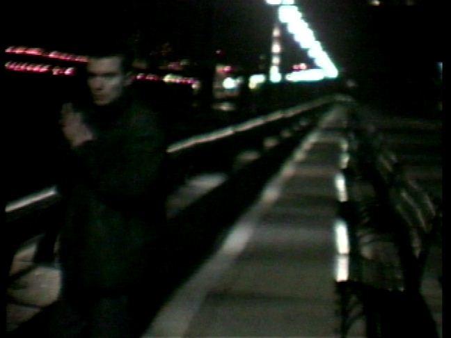 Rohan Quine - New York still 826