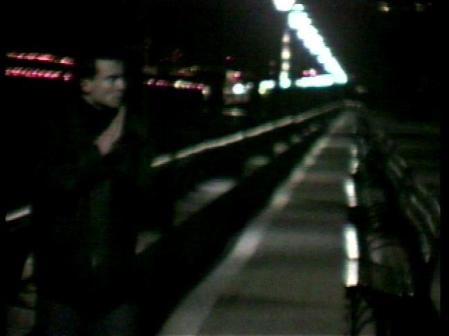 Rohan Quine - New York still 862
