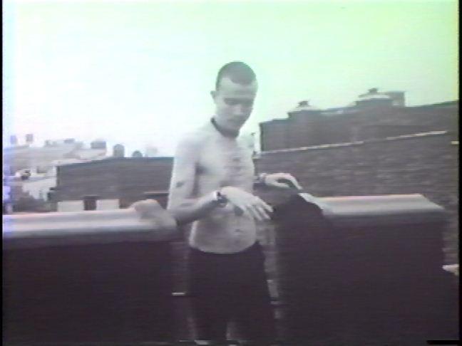 Rohan Quine - New York still 876