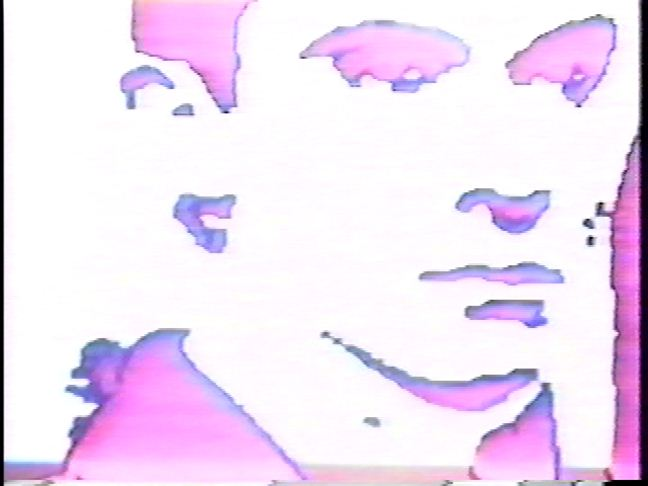 Rohan Quine - New York still 889