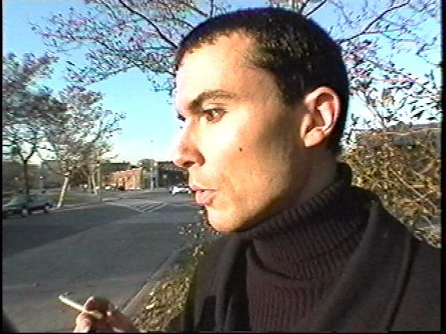 Rohan Quine - New York still 9