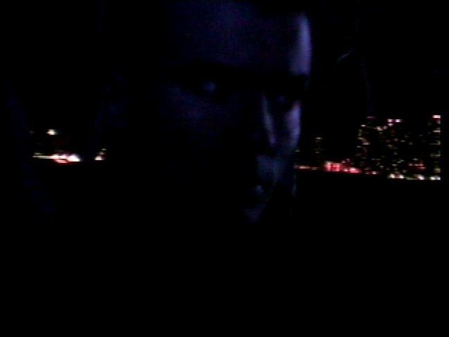 Rohan Quine - New York still 918