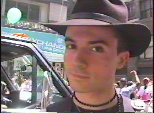 Rohan Quine - New York still 920