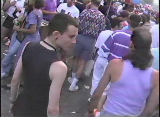 Rohan Quine - New York still 924