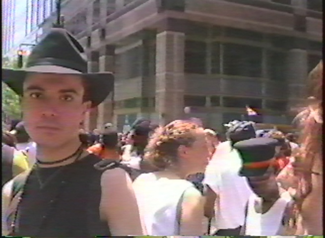Rohan Quine - New York still 925