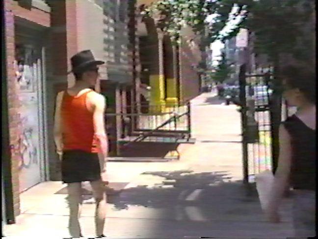 Rohan Quine - New York still 93