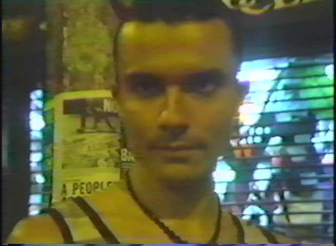 Rohan Quine - New York still 946