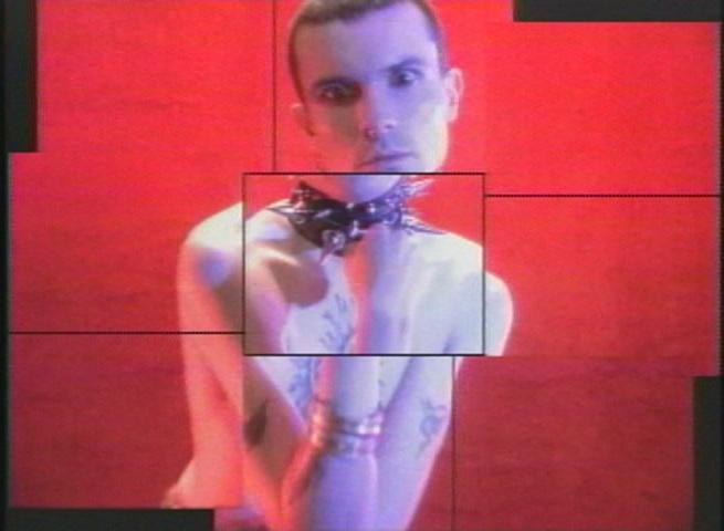 Rohan Quine - New York still 957