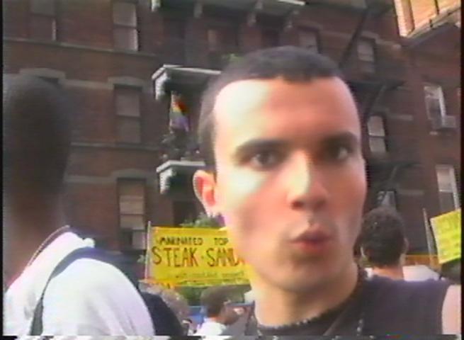 Rohan Quine - New York still 965