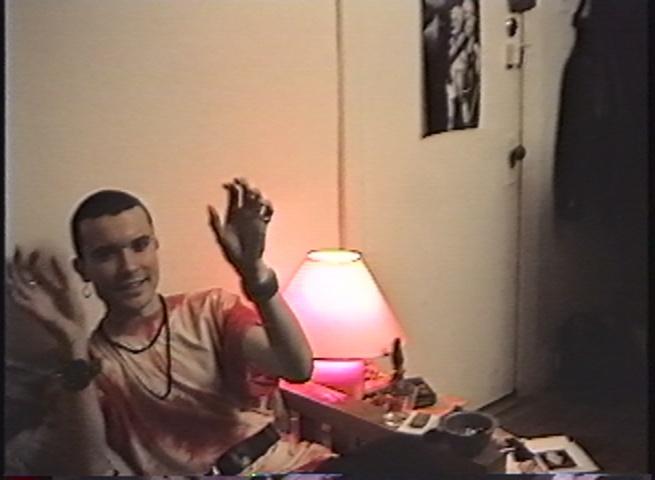 Rohan Quine - New York still 976