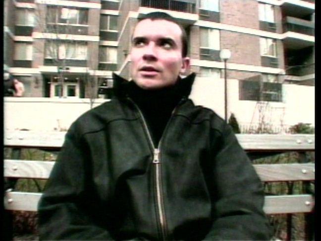 Rohan Quine - New York still 99