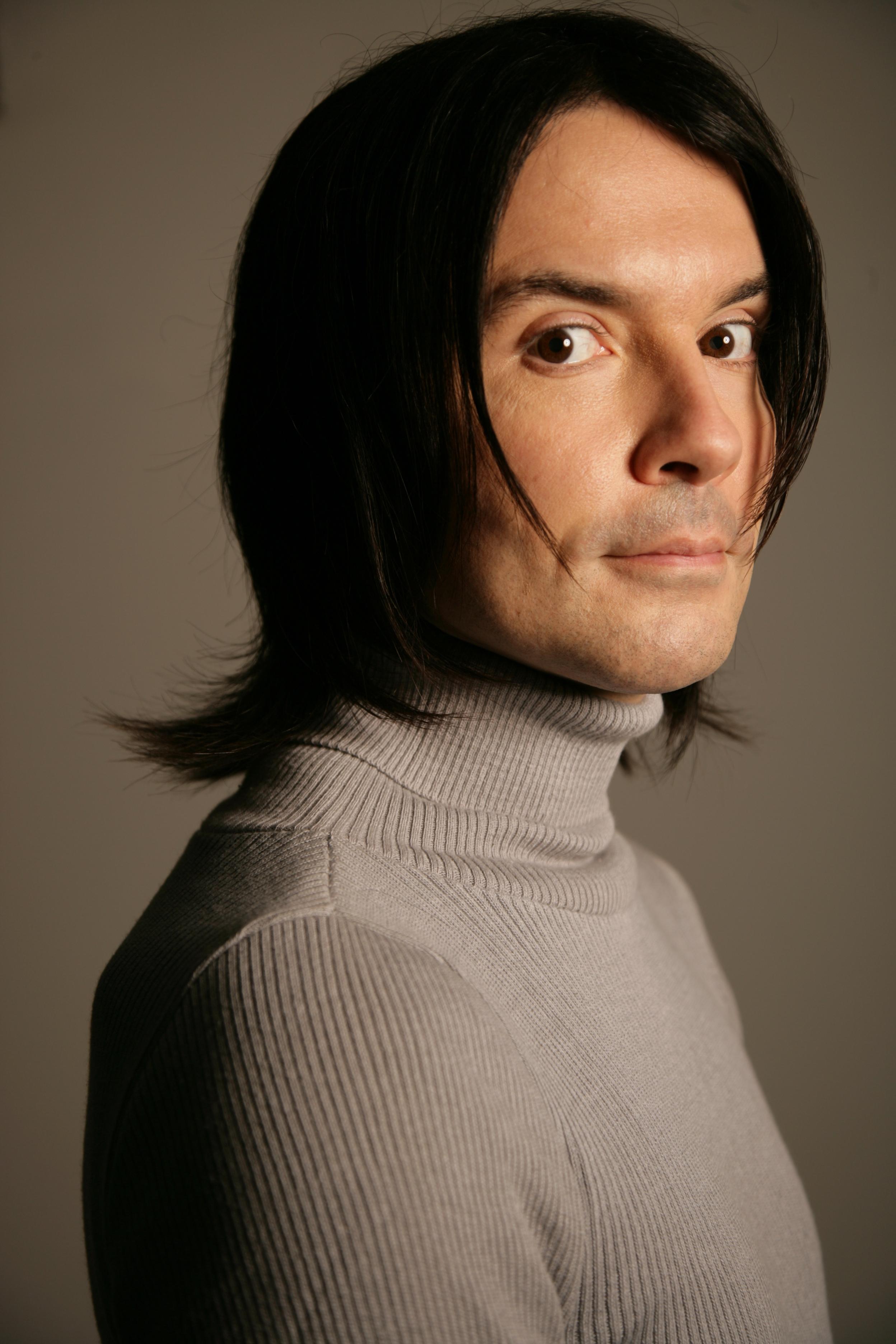 Rohan Quine (photo by James Keates)