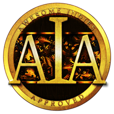 "Seal of Excellence at Awesome Indies, for Rohan Quine's ""The Imagination Thief"""
