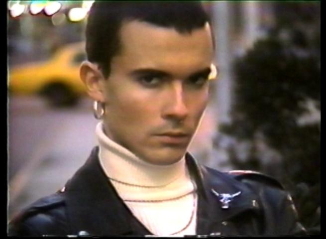 Rohan Quine - Those New York 'Nineties