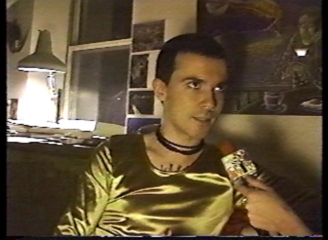 Rohan Quine - New York - Interviews 9