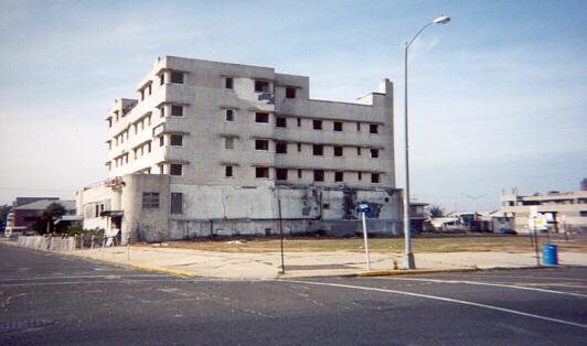 Albion Hotel, Asbury Park