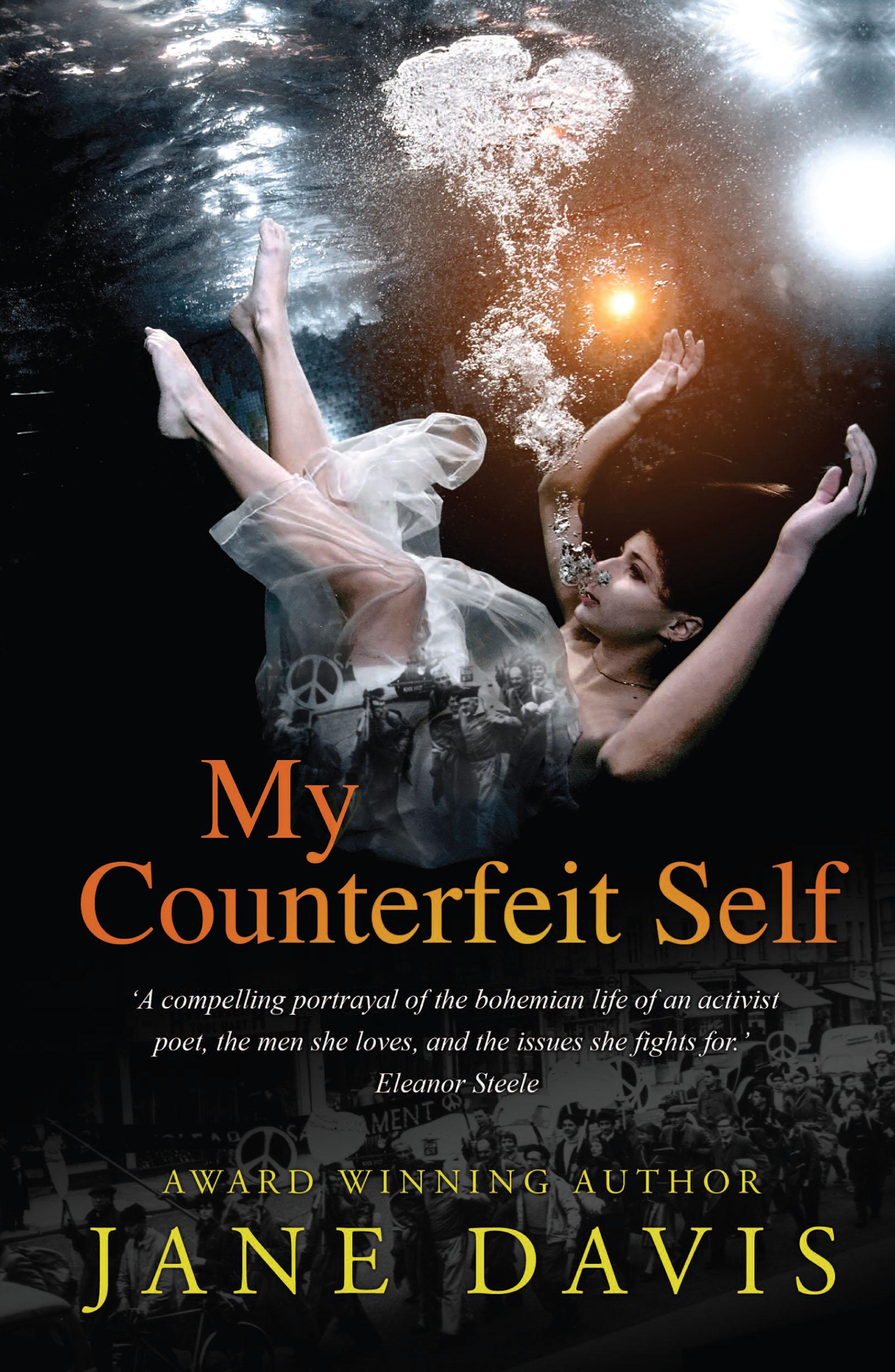 My Counterfeit Self by Jane Davis