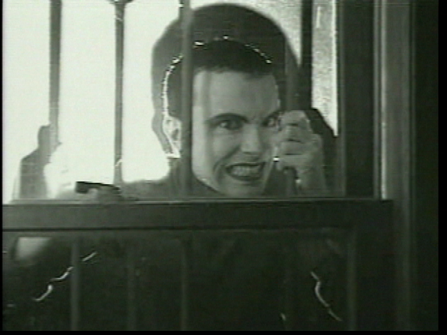 Rohan Quine in 'A Sublime & Atrocious Spectacle' 10