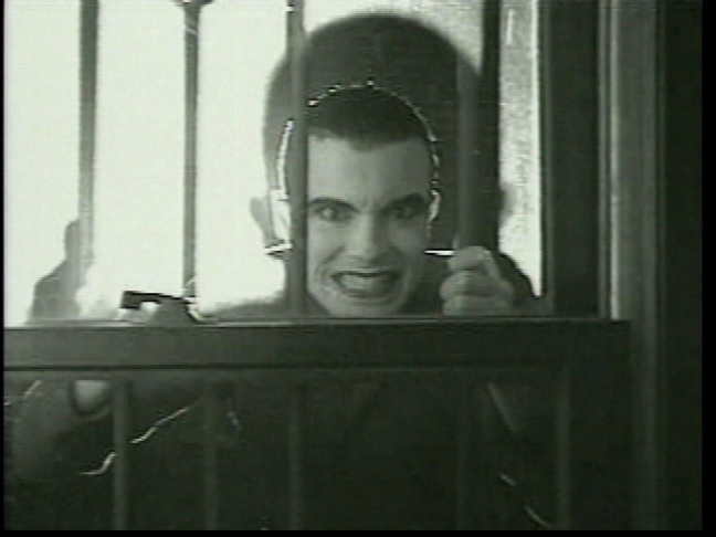Rohan Quine in 'A Sublime & Atrocious Spectacle' 6