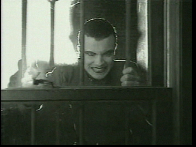 Rohan Quine in 'A Sublime & Atrocious Spectacle' 7