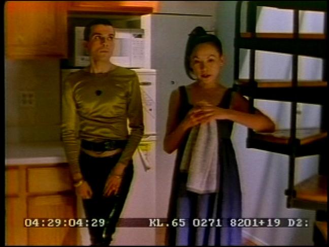 Rohan Quine in 'American Dreams' 16