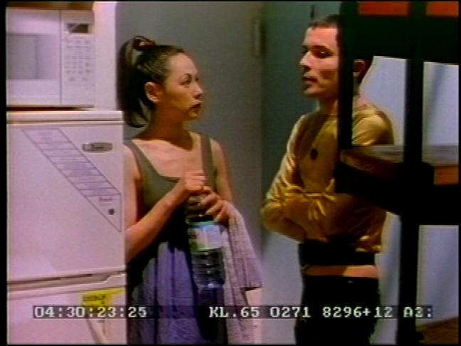 Rohan Quine in 'American Dreams' 21