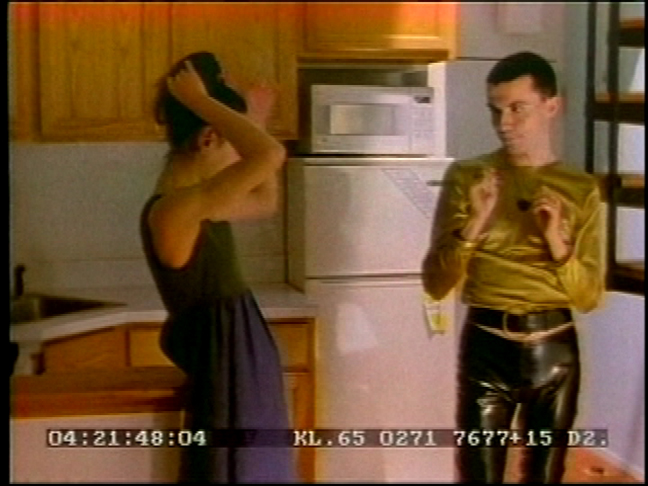 Rohan Quine in 'American Dreams' 5