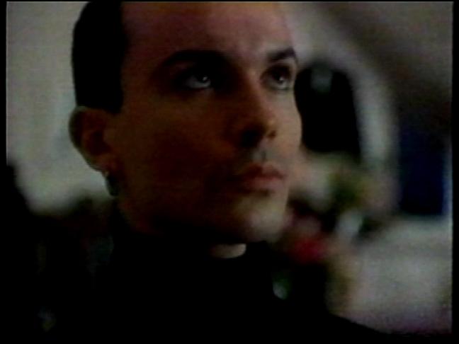 Rohan Quine in 'Dellaventura' 2