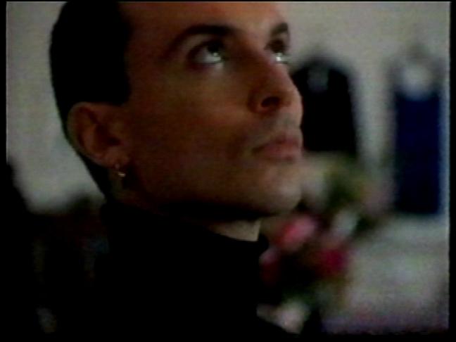 Rohan Quine in 'Dellaventura' 3