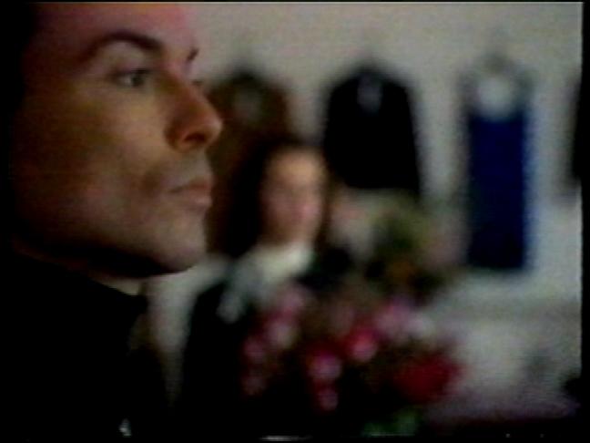 Rohan Quine in 'Dellaventura' 5