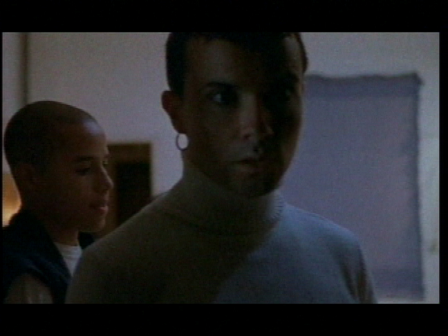 Rohan Quine in 'Shelter' 11