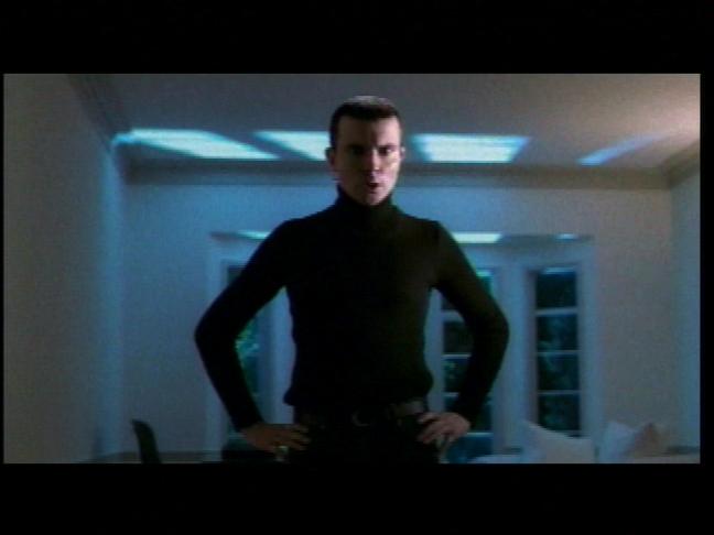Rohan Quine in 'The Bourne Identity Crisis' 1