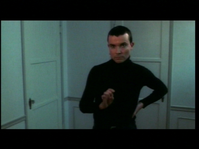 Rohan Quine in 'The Bourne Identity Crisis' 10